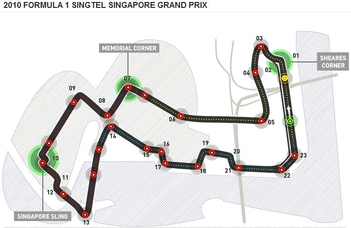 [Entrenamientos oficiales] GP de Singapur (12-10-11) Gp-singapur-2010