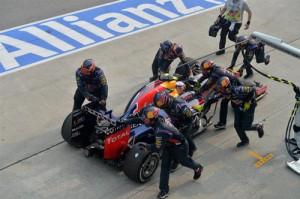 Ricciardo box malasia