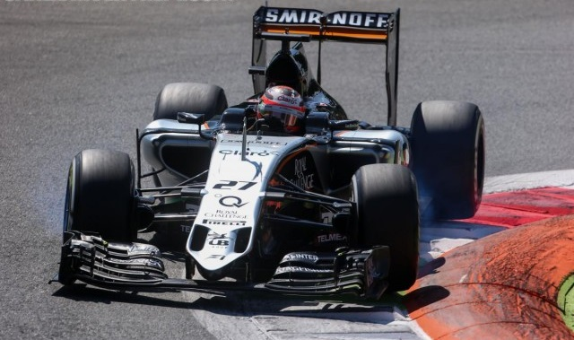 hulkenberg rusia force india