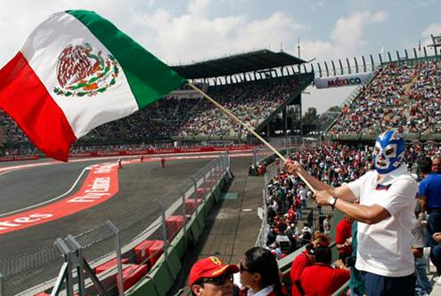 | F1 16 T.XV | Entrevista a Fer_vivaelmadrid Mexico
