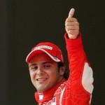TURKEY TURKISH F1 GP