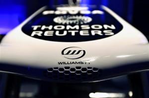 Williams Cosworth FW33 011