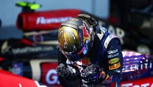 Vettel Germany