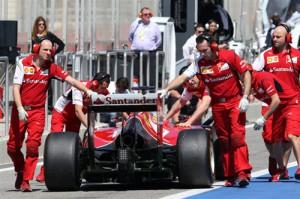 Alonso bahrein