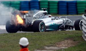 Lewis Hamilton hungria