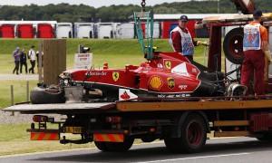 First-lap-crash-halts-British-GP-on-first-lap