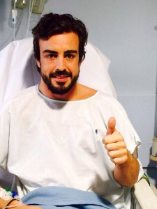 Alonso hospital
