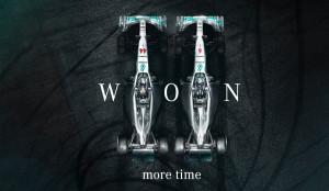 Mercedes constructores 2015