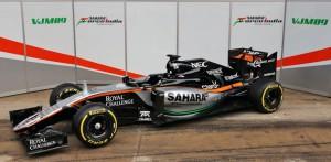 Force India VJM09 (1)