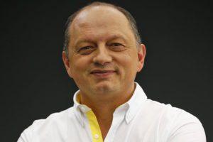 Fred-Vasseur - Renault
