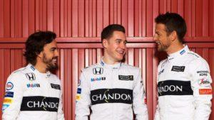 Alonso-Vandoorne-McLaren-Honda-Button